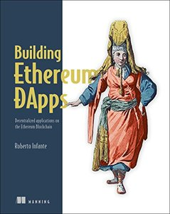 Building Ethereum DApps-cover