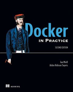 Docker in Practice, 2/e (Paperback)-cover