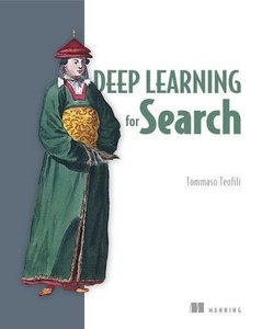 Deep Learning for Search-cover