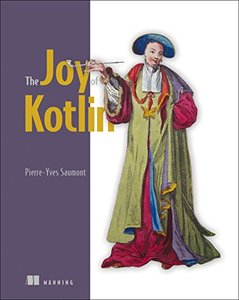 The Joy of Kotlin-cover