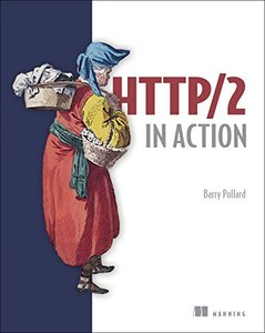 HTTP/2 in Action-cover