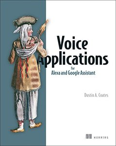 Voice Applications for Alexa and Google Assistant-cover