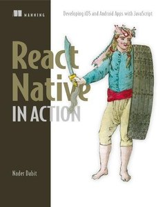 React Native in Action-cover