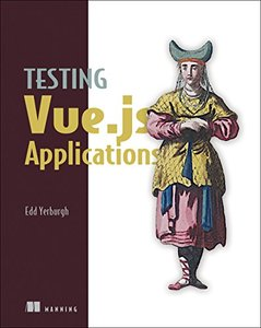 Testing Vue.js Applications-cover