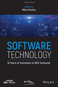 Software Technology: 10 Years of Innovation in IEEE Computer-cover
