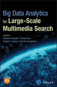 Big Data Analytics for Large-Scale Multimedia Search-cover