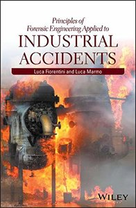 Principles of Forensic Engineering Applied to Industrial Accidents-cover