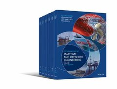 Encyclopedia of Maritime and Offshore Engineering-cover
