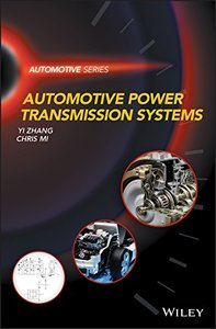 Automotive Power Transmission Systems (Automotive Series)-cover