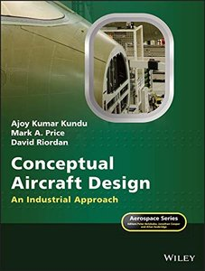 Conceptual Aircraft Design: An Industrial Perspective-cover