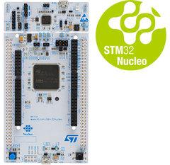 En.nucleo l496zg