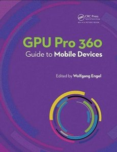 GPU Pro 360 Guide to Mobile Devices-cover