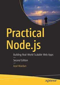 Practical Node.js: Building Real-World Scalable Web Apps-cover