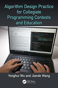 Algorithm Design Practice for Collegiate Programming Contests and Education-cover