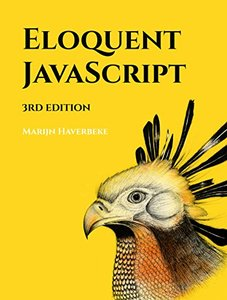 Eloquent JavaScript, 3rd Edition: A Modern Introduction to Programming-cover