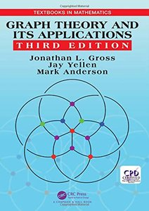 Graph Theory and Its Applications, 3/e (Hardcover)-cover