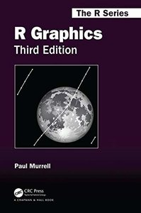 R Graphics, 3/e (Hardcover)-cover