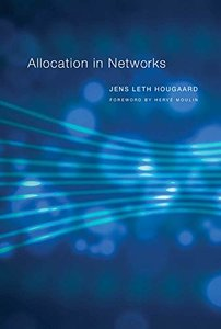 Allocation in Networks (The MIT Press)-cover