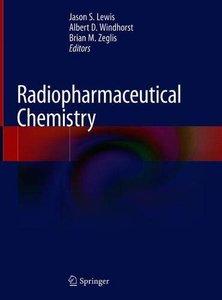 Radiopharmaceutical Chemistry-cover
