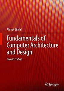 Fundamentals of Computer Architecture and Design-cover