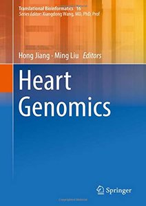 Heart Genomics (Translational Bioinformatics)-cover