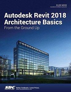 Autodesk Revit 2018 Architecture Basics-cover