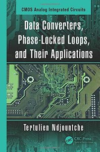 Data Converters, Phase-Locked Loops, and Their Applications (Volume 2)-cover