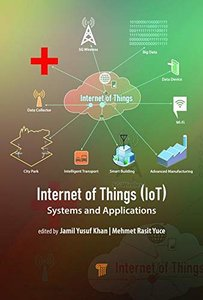 Internet of Things (IoT): Systems and Applications-cover