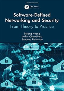 Software-Defined Networking and Security: From Theory to Practice (Data-Enabled Engineering)-cover