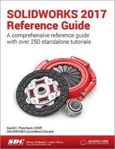 SOLIDWORKS 2017 Reference Guide-cover