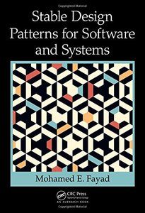 Stable Design Patterns for Software and Systems-cover