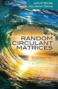 Random Circulant Matrices-cover