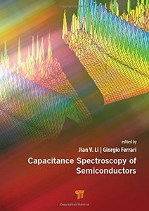Capacitance Spectroscopy of Semiconductors-cover