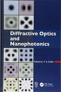 Diffractive Optics and Nanophotonics-cover