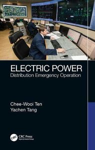 Electric Power: Distribution Emergency Operation