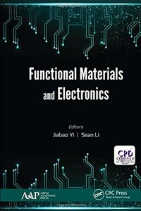 Functional Materials and Electronics-cover