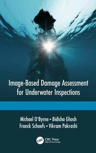 Image-Based Damage Assessment for Underwater Inspections-cover