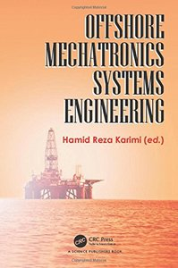 Offshore Mechatronics Systems Engineering-cover