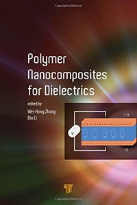 Polymer Nanocomposites for Dielectrics-cover