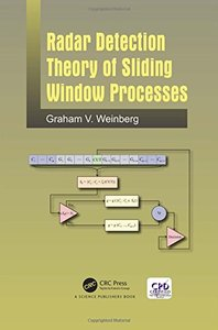 Radar Detection Theory of Sliding Window Processes-cover