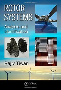 Rotor Systems: Analysis and Identification-cover