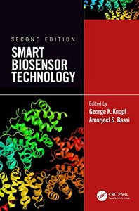 Smart Biosensor Technology (Optical Science and Engineering)