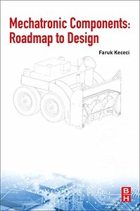 Mechatronic Components: Roadmap to Design-cover