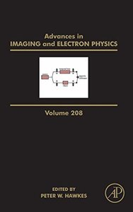 Advances in Imaging and Electron Physics, Volume 208-cover