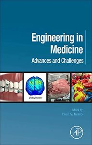 Engineering in Medicine: Advances and Challenges-cover