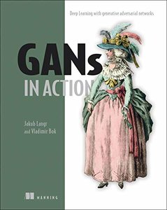 GANs in Action-cover