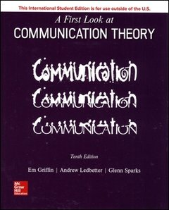 A First Look at Communication Theory, 10/e (Paperback)