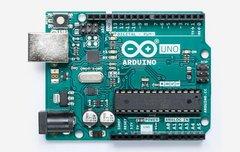 義大利原廠正版 Arduino UNO Rev3 開發板-cover