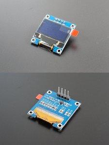 "128x64 0.96"" OLED(I2C介面)-cover"