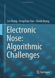 Electronic Nose: Algorithmic Challenges-cover